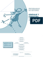 Educación Media - Lenguaje y Literatura