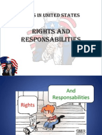 Rights and Responsabilities