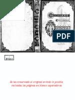 Abrines Frau - Diccionario Enciclopedico de La Masoneria (Tomo I - AO)