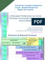 Comunicação Professor Francisco Cordão
