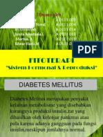 ppt Fitoterapi diabetes mellitus