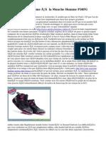 Nike Air Jordan Prime à la Mouche Homme P38FG