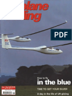 Sailplane and Gliding - Aug-Sep 2000 - 68 Pg