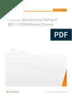 OFDM WhitePaper