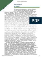 Genealogía Del Fanatismo' de Cioran