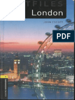 London - Book