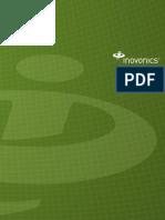 Inovonics Product Catalog