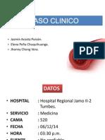 CASO CLINICO N°1
