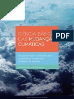 Ciências Básicas Das Mudanças Climáticas