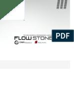 Manual FlowStone Synthmaker en español