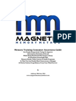 Memory Training Consumer Awareness Guide1