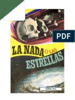 Samuel Vila - La Nada O Las Estrellas