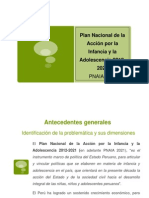 IIHD- DPP - Presentación