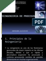 Reingenieria - BPR.pptx