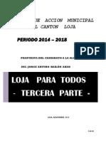 Vototransparente.ec Apps Elecciones-2014 Images Planes Trabajo LOJA ALCALDES MUNICIPALES LOJA LISTAS 73 LISTAS 73