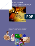 1.7. Project Cost Management
