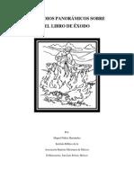 7 Estudios Panorámicos Sobre Exodo