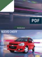 Chevy 2009