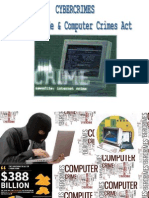 Cyber Crimes 1