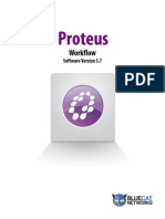 Proteus Evaluation Guide Workflow