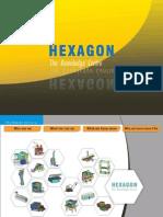 Hexagon Corporate Presentation