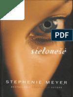 Stephenie Meyer - Sielonešė