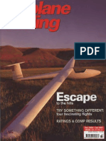 Sailplane and Gliding - Dec 2000 Jan 2001 - 68 Pg