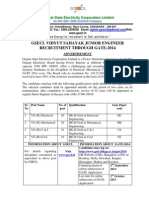 994831272gsecl Recruitment Je Gate 2014