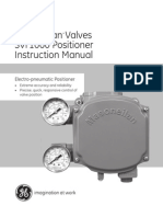 Masoneilan SVI II AP Digital Valve Positioner _Brochure_English pdf
