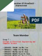 Final Report電子一甲(電資一)Group 7-Part1
