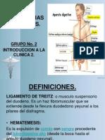 Expo Semio Hemorragias Digestivas