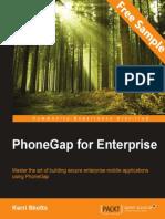 9781783554751_PhoneGap_for_Enterprise_Sample_Chapter