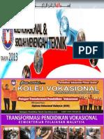 Outreach 2013