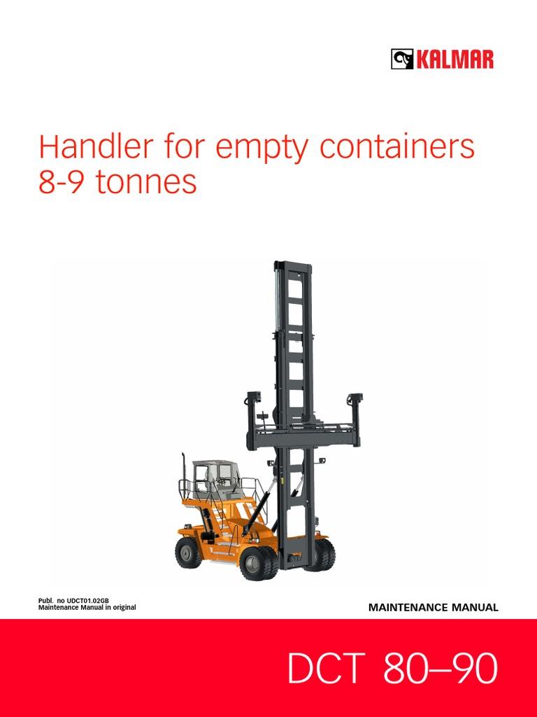... Array - kalmar forklift parts manual u2014 bcct rh bcct info