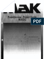 Project Guide M453C