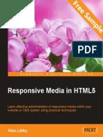 9781849696968_Responsive_Media_in_HTML5_Sample_Chapter