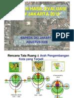 hasil evaluasi 2010