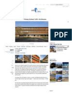 Henri Wallon Primary School _ LEM + Architectes _ ArchDaily.pdf