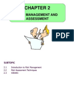Chapter 2 Risk Management and Assessment