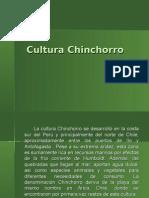 Cultura Chinchorro y Changos