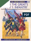 Armored cavalry squadron toe