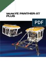 Seaeye Panther-XT Plus
