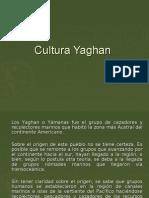 Cultura Yaghan