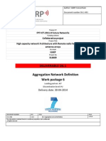d6 1 - aggregation network definition
