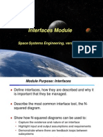 System Enginneering Interfaces Module V1.0