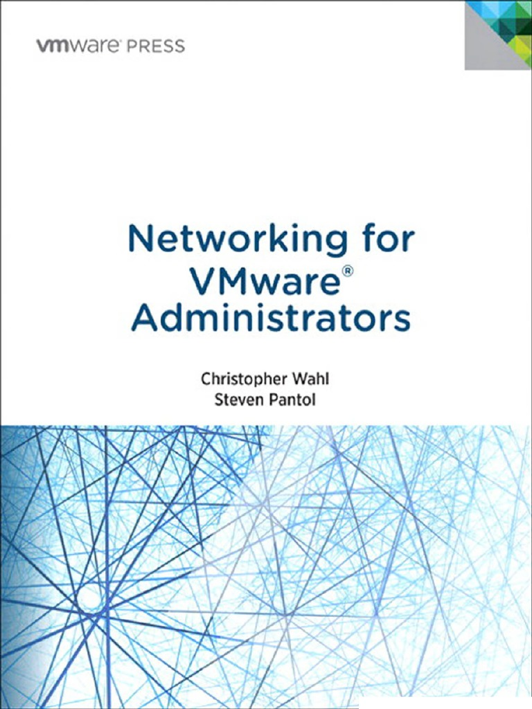 Networking for VMware Administrators   Osi Model   Network Switch