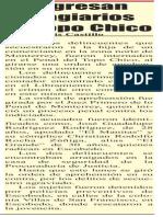05-12-2014 Ingresan plagiarios al Topo Chico