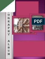 Architectural documentation