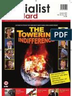 Socialist Standard January 2010