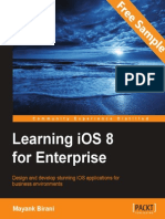 9781784391829_Learning_iOS_8_for_Enterprise_Sample_Chapter